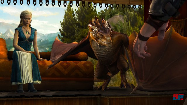 Screenshot - Game of Thrones - Episode 4: Sons of Winter (360) 92504833