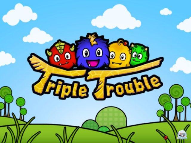 Screenshot - Triple Trouble (iPad) 2343637
