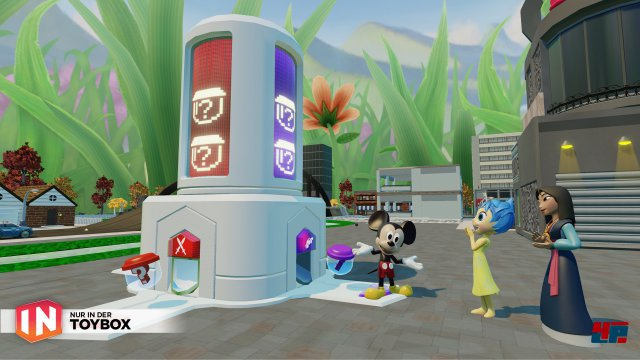 Screenshot - Disney Infinity 3.0: Play Without Limits (360) 92511857