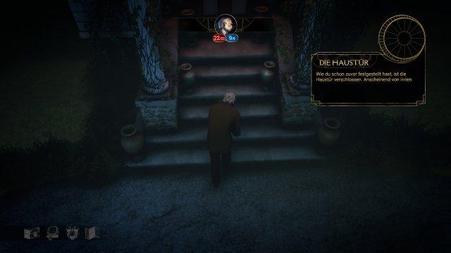 Screenshot - Arkham Horror: Mother's Embrace (PC) 92637824