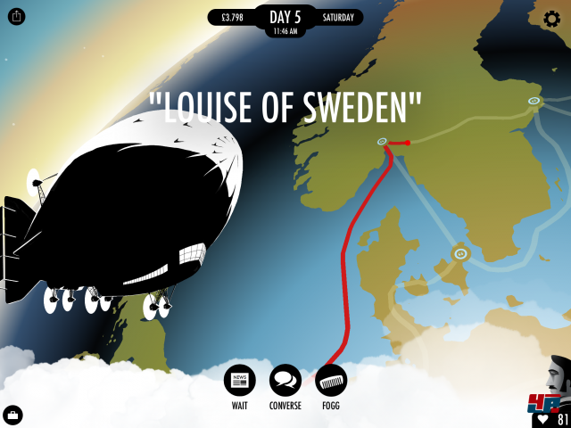 Screenshot - 80 Days (iPad) 92487770