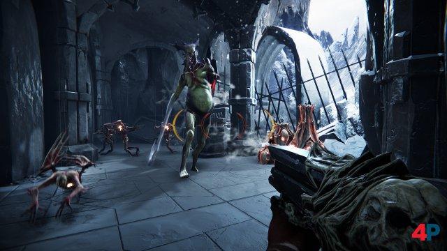 Screenshot - Metal: Hellsinger (PC) 92615426