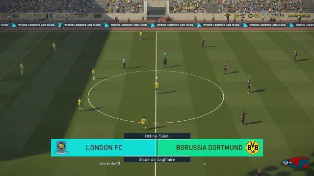 Screenshot - Pro Evolution Soccer 2018 (PC) 92552717