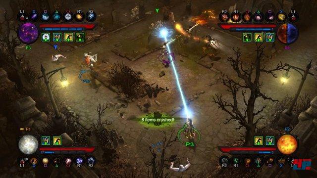 Screenshot - Diablo 3: Reaper of Souls (PlayStation4) 92488884