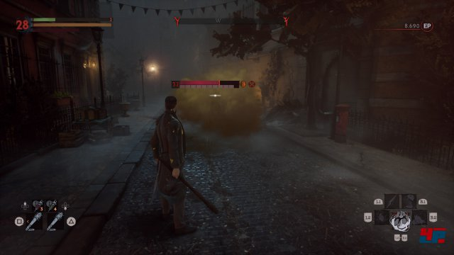 Screenshot - Vampyr (PlayStation4Pro) 92566497