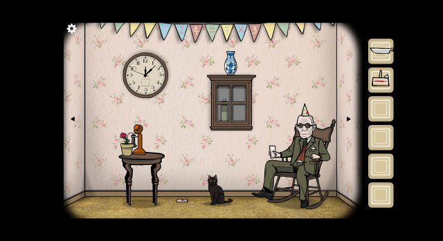 Screenshot - Cube Escape Collection (PC)