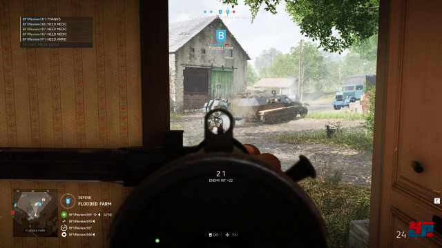 Screenshot - Battlefield 5 (PC) 92577165