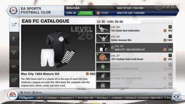 Screenshot - FIFA 13 (PlayStation3) 2358727