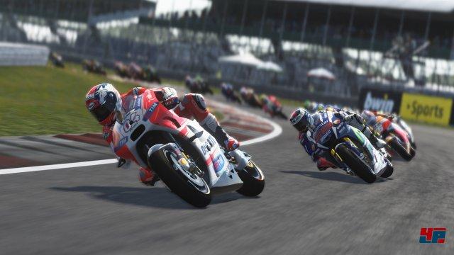 Screenshot - Moto GP 15 (360) 92508093