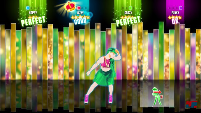 Screenshot - Just Dance 2015 (360) 92484078