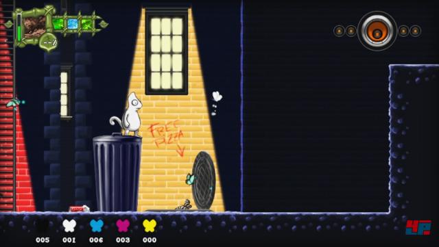 Screenshot - Canvaleon (Wii_U) 92506963