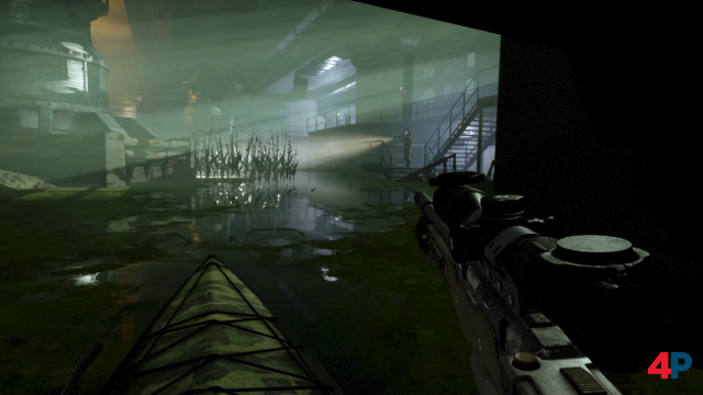 Screenshot - Phantom: Covert Ops (OculusRift,VirtualReality)