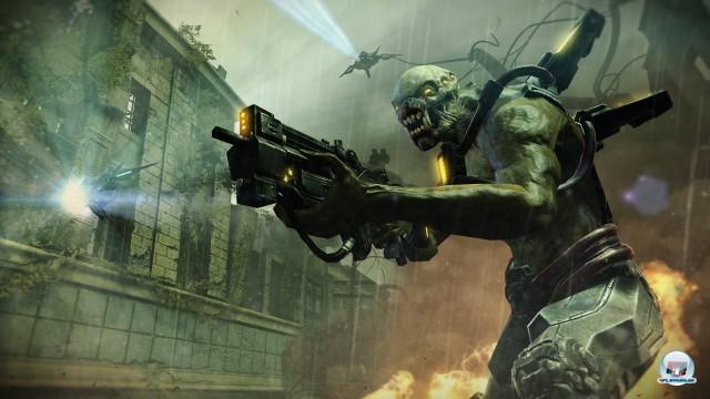 Screenshot - Resistance 3 (PlayStation3) 2227984