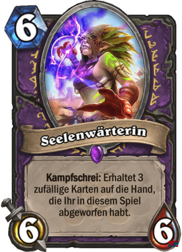Screenshot - Hearthstone: Rastakhans Rambazamba (Android) 92578561