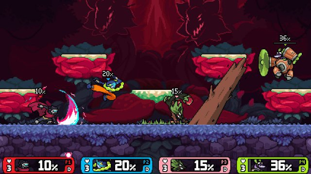 Screenshot - Rivals of Aether (Switch) 92625147