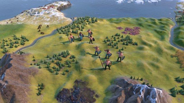 Screenshot - Civilization 6 (PC, PlayStation4, Switch, XboxOne) 92624953