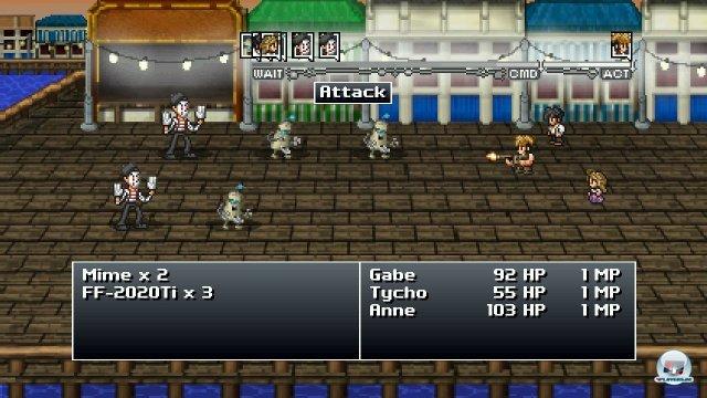 Screenshot - Penny Arcade Adventures: On the Rain-Slick Precipice of Darkness - Episode 3 (PC) 2371122