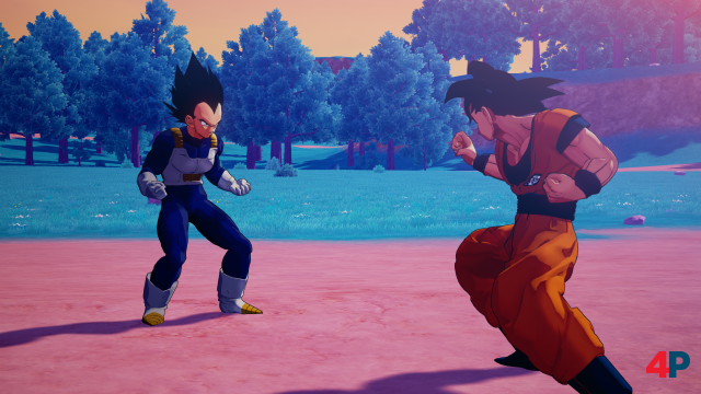 Screenshot - DragonBall Z: Kakarot (PC) 92611321