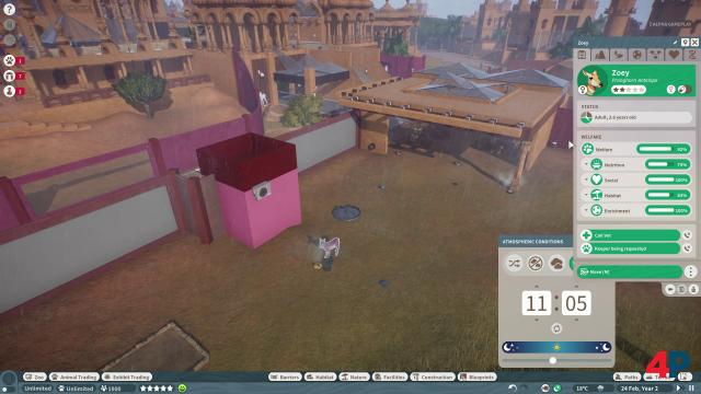 Screenshot - Planet Zoo (PC) 92595463