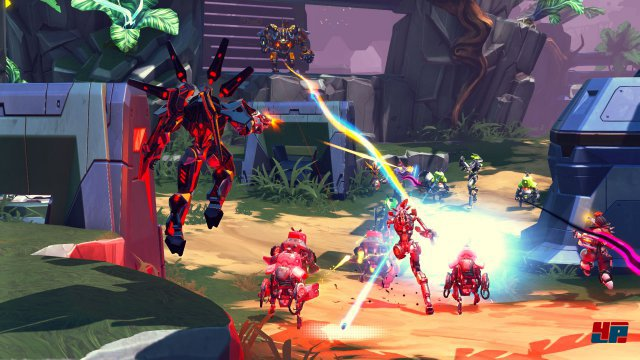 Screenshot - Battleborn (PC)