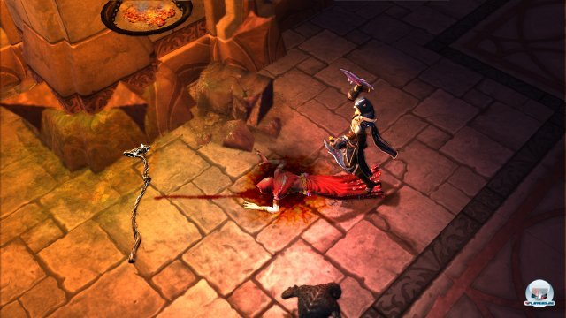 Screenshot - Ruin (PlayStation3) 92432887