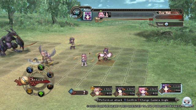 Screenshot - Agarest: Generations of War 2 (PlayStation3) 92403322