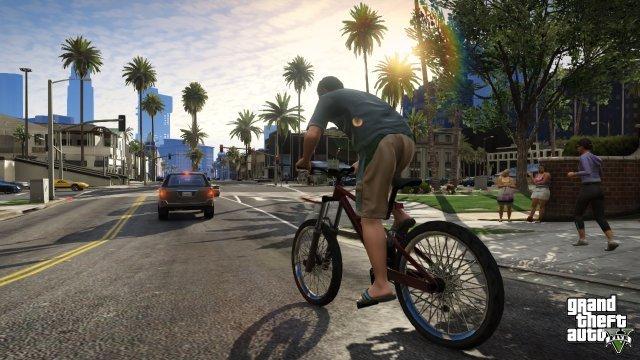 Screenshot - Grand Theft Auto V (360) 92437922