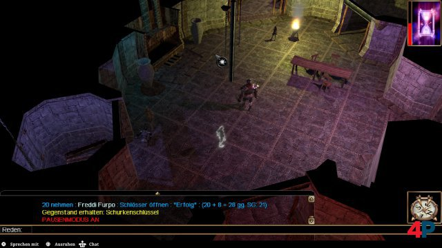 Screenshot - Neverwinter Nights: Enhanced Edition (PS4) 92601980