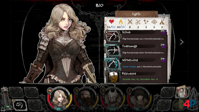 Screenshot - Vambrace: Cold Soul (PS4) 92596216