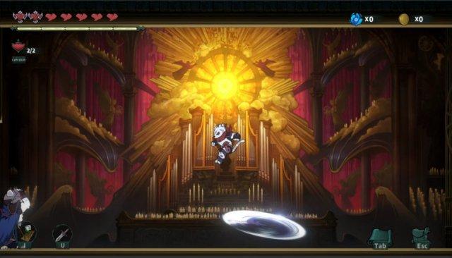 Screenshot - Kelipot (PC)