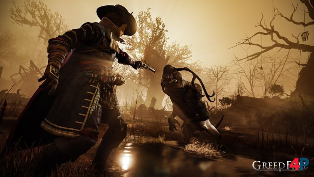 Screenshot - GreedFall (PC) 92589480