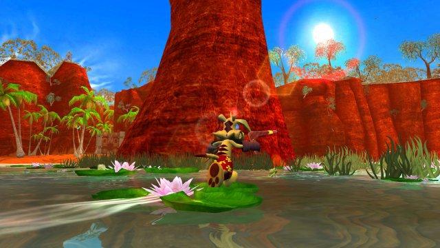Screenshot - TY the Tasmanian Tiger HD (PS4)