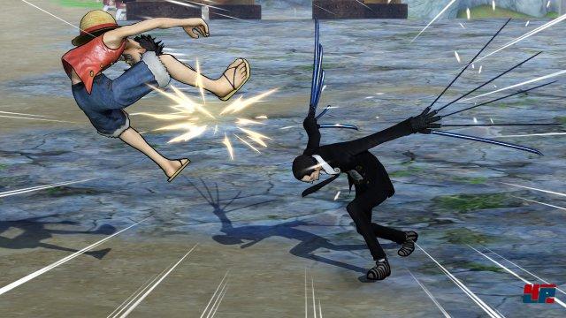 Screenshot - One Piece: Pirate Warriors 3 (PC) 92498744