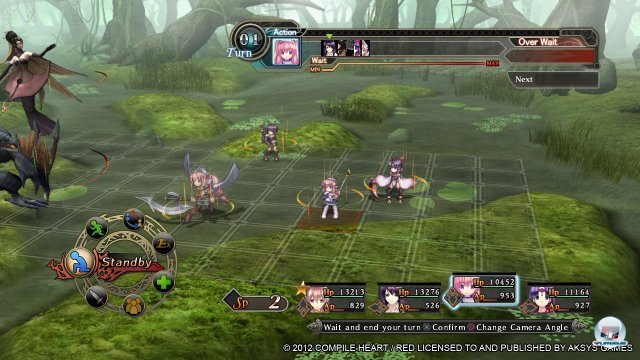 Screenshot - Agarest: Generations of War 2 (PlayStation3) 92403382