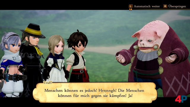 Screenshot - Bravely Default 2 (Switch) 92635814