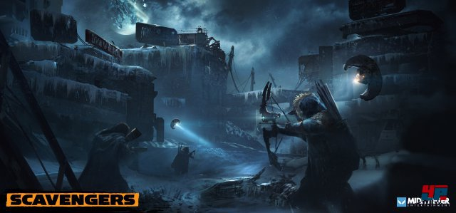 Screenshot - Scavengers (PC)