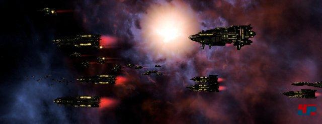 Screenshot - Galactic Civilizations 3 (PC) 92513100