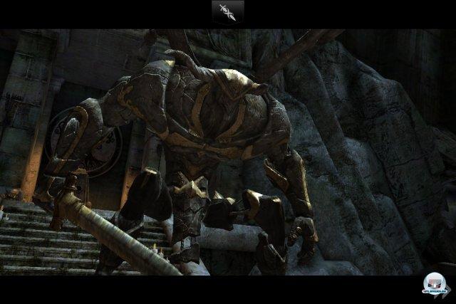 Screenshot - Infinity Blade 2 (iPhone) 2296817