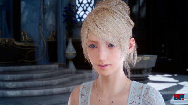 Screenshot - Final Fantasy 15 (PS4) 92537292