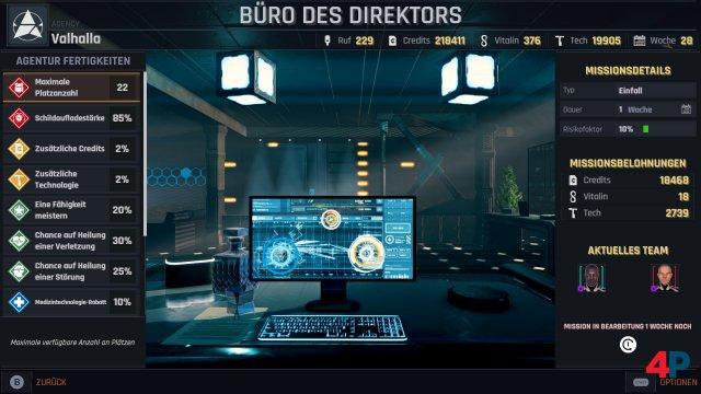 Screenshot - Conglomerate 451 (PC) 92607506