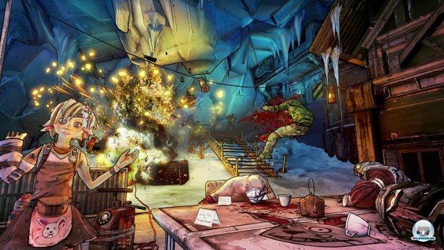 Screenshot - Borderlands 2 (PlayStation3) 2385802