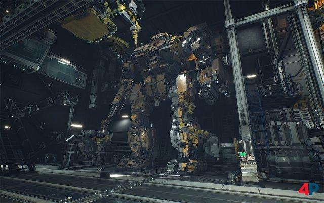 Screenshot - MechWarrior 5: Mercenaries (PC) 92602650