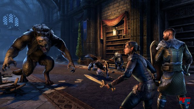 Screenshot - The Elder Scrolls Online (PC) 92572902