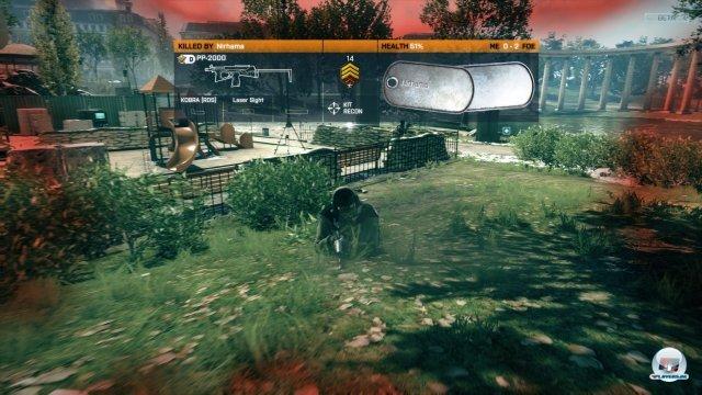 Screenshot - Battlefield 3 (PC) 2269942