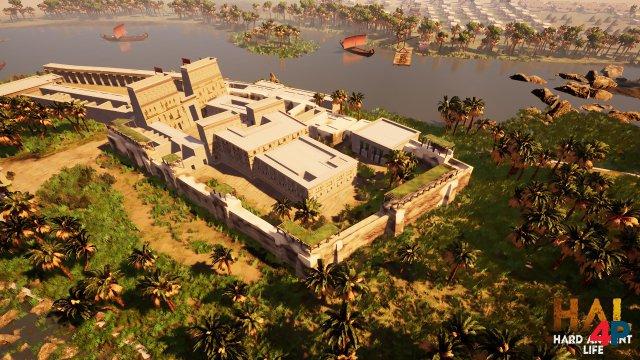 Screenshot - Builders of Egypt (PC) 92591845