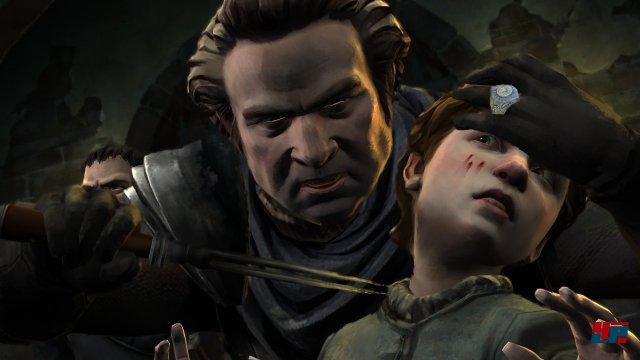 Screenshot - Game of Thrones - Episode 4: Sons of Winter (360) 92505770
