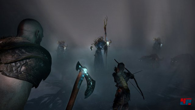 Screenshot - God of War (PS4) 92547617