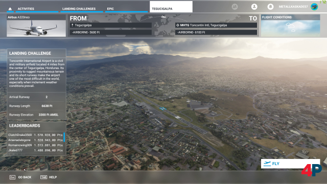Screenshot - Microsoft Flight Simulator (PC) 92620639