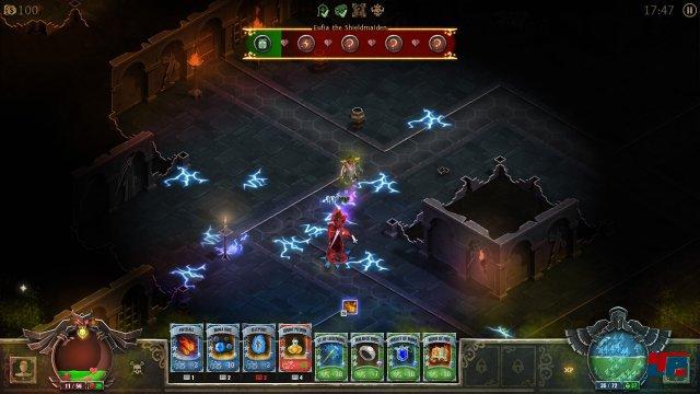 Screenshot - Book of Demons (PC) 92522163