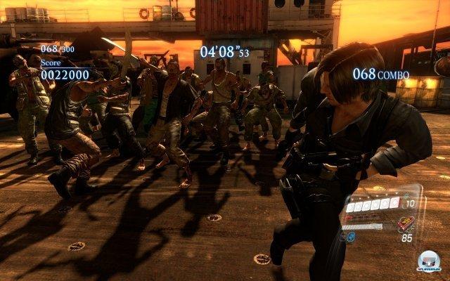 Screenshot - Resident Evil 6 (PC) 92443512